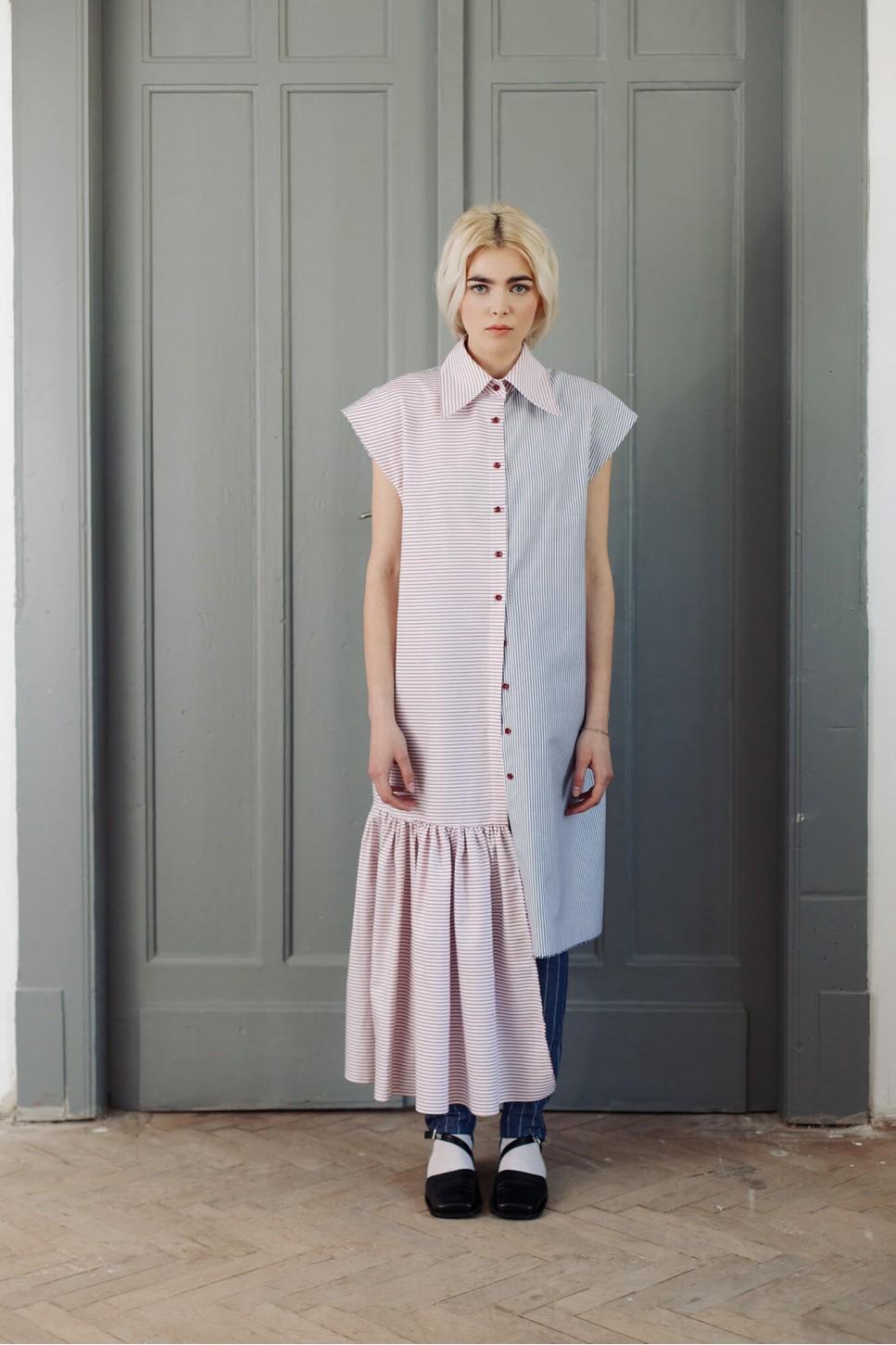illussion Dress