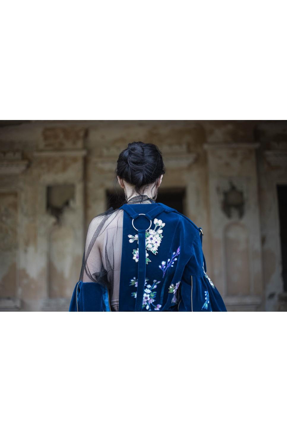 SAKURA Overcoat