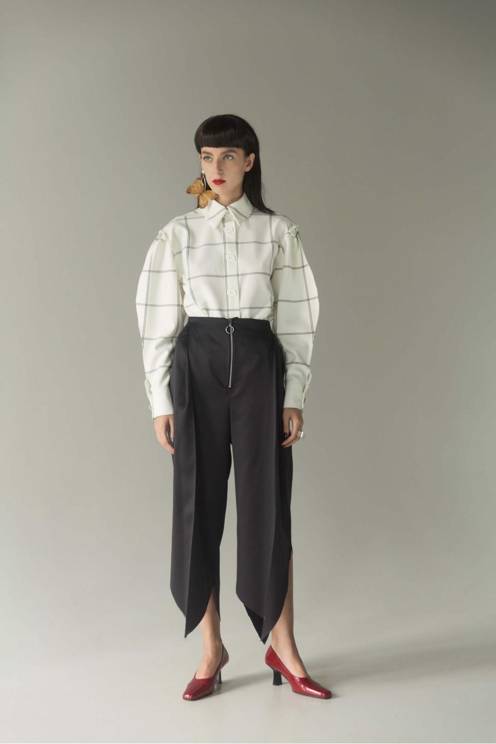 Marta 01 Shirt