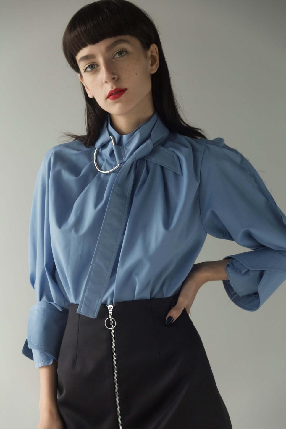 Marta 05 Shirt