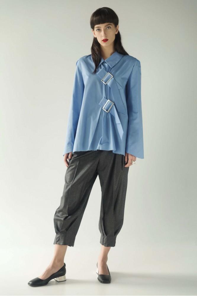 Marta 06 Shirt