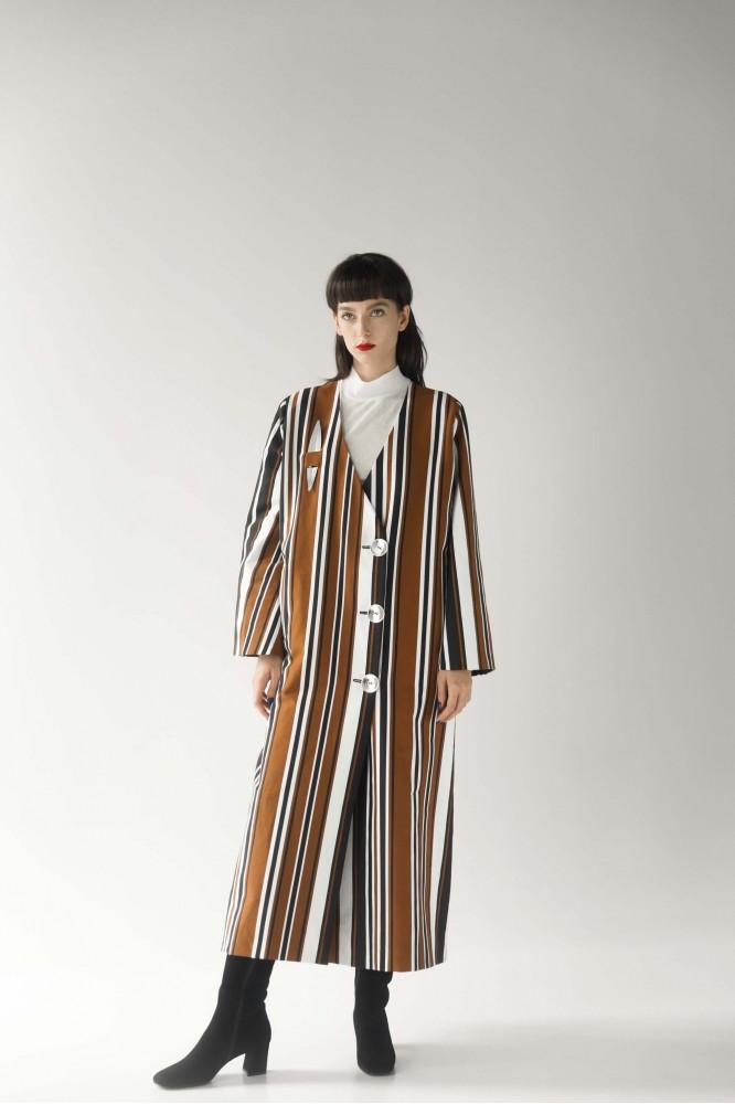 Marta 15 Coat